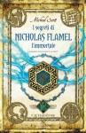 I segreti di Nicholas Flamel l'immortale - Il traditore: 5 (I Grandi) (Italian Edition) - Michael Scott, L. Baldinucci