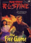 The Fire Game - Terbakar Api Asmara - R.L. Stine
