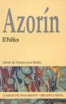 El político - Azorín