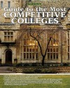 Guide to the Most Competitive Colleges (Barron's Guide to the Most Competitive Colleges) - Barron's Educational Series