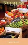 Nutrition: Food, Health and Spiritual Development - Rudolf Steiner