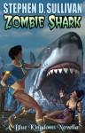 Zombie Shark - Stephen D. Sullivan
