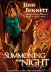 Summoning the Night - Jenn Bennett