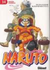 Naruto #14 - Masashi Kishimoto