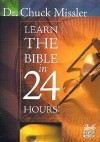 Learn the Bible in 24 Hours - Chuck Missler