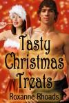 Tasty Christmas Treats - Roxanne Rhoads