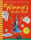 Winnie's Sticker Book - Valerie Thomas