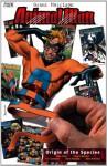Animal Man Book 2: Origin of the Species - Grant Morrison
