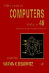 Advances in Computers, Volume 48: Distributed Information Resources - Marvin V. Zelkowitz