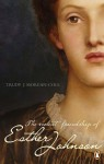 The Violent Friendship Of Esther Johnson - Trudy J. Morgan-Cole