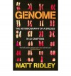 Genome The Autobiography Of A Species In 23 Chapters - Matt Ridley