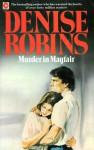 Murder in Mayfair - Denise Robins