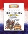 Thomas Jefferson: Third President 1801 - 1809 - Mike Venezia