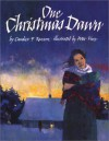 One Christmas Dawn - Candice F. Ransom, Peter M. Fiore