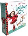 Little Box of Ladybug Girl - Jacky Davis, David Soman