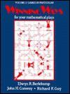 Winning Ways for Your Mathematical Plays, Vol. 2: Games in Particular - Elwyn R. Berlekamp, John Horton Conway, Richard K. Guy