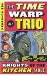 Knights of the Kitchen Table (Time Warp Trio (Pb)) - Jon Scieszka, Lane Smith
