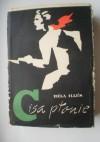 Cisa płonie - Béla Illés