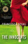 The Innocents (Audio) - Francesca Segal