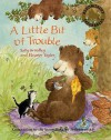 A Little Bit Of Trouble - Sally Grindley