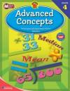 Advanced Concepts Grade 4 - School Specialty Publishing, Brighter Child