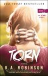 Torn (Torn #1) - K.A. Robinson