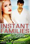 Instant Families - Ann B. Harrison