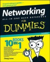 Networking All-In-One Desk Reference for Dummies - Karl Samson, Doug Lowe