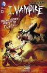 I, Vampire (2011- ) #19 - Hale Joshua Fialkov, Fernando Blanco, Andrea Sorrentino
