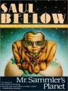 Mr. Sammler's Planet (MP3 Book) - Wolfram Kandinsky, Saul Bellow