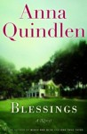 Blessings - Anna Quindlen