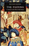 The Pastons: A Family in the Wars of the Roses - Richard Barber