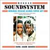 Reggae Soundsystem: Original Reggae Album Cover Art: A Visual History of Jamaican Music From Mento to Dancehall - Stuart Baker, Steve Barrow