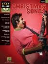 Christmas Songs: Easy Rhythm Guitar Series Volume 11 - Hal Leonard Publishing Company