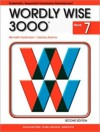 Wordly Wise 3000 Grade 7 Student Book - 2nd Edition - Kenneth Hodkinson, Sandra Adams