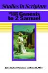 Studies in Scripture, vol. 3: Genesis to 2 Samuel - Robert L. Millet, Kent P. Jackson