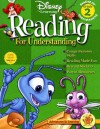 Disney Learning: Reading for Understanding: Grade 2 - Bendon Publishing