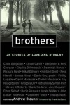 Brothers: 26 Stories of Love and Rivalry - Frank McCourt, Andrew Blauner
