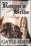 Ronan's Bride - Gayle Eden