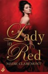 Lady In Red: Mad Passions Book 2 - Maire Claremont