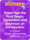 Raise High the Roof Beam, Carpenters and Seymour - Shmoop
