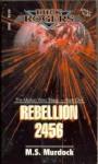Rebellion 2456 - M.S. Murdock