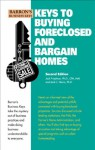 Keys to Buying Foreclosed and Bargain Homes Keys to Buying Foreclosed and Bargain Homes - Jack P. Friedman