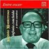 Sinfonia Concluida y Otros Cuentos - Augusto Monterroso