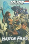 G.I. Joe - Battle Files: Ultimate Source Book - Scott Wherle, Josh Blaylock, Brian Peterson