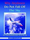 Why Airplanes Do Not Fall Off the Sky: The Amazing Performance of Jet Aircraft - ERWIN GOLDMARK