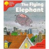 The Flying Elephant - Roderick Hunt, Alex Brychta