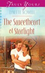 The Sweetheart of Starlight (Truly Yours Digital Editions) - Lynette Sowell