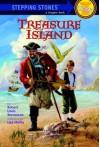 Treasure Island (Adapted by Lisa Norby) - Robert Louis Stevenson, Lisa Norby, Fernando Fernández