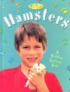 Hamsters - Rebecca Sjonger, Bobbie Kalman, Marc Crabtree